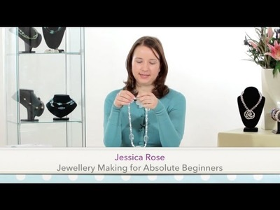 How to make Jewellery - Free Jewelry Making Course - Make Jewelry at Home