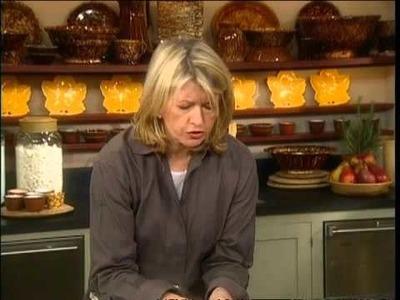 How to Roast and Stuff a Turkey - MARTHA STEWART