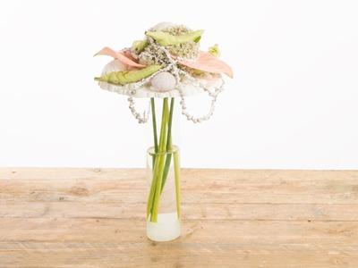 Stylish Vase Design | Flower Factor How To | Flower Arrangement