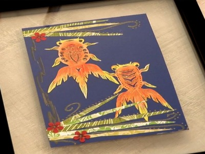 Chinese Paper Cutting Project for Kids