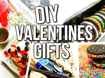 DIY Last Minute Valentine's Day Gift Ideas | Affordable & Easy | Courtney Lundquist