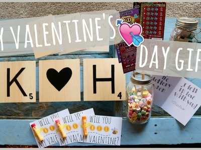 DIY Valentine's Day Gifts⎪Easy & Inexpensive