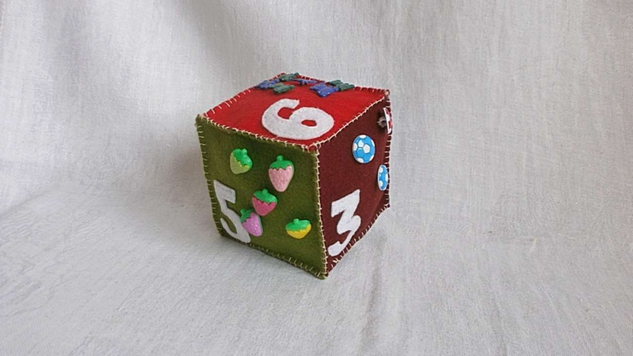 How To Make A Developing Cube - DIY Crafts Tutorial - Guidecentral