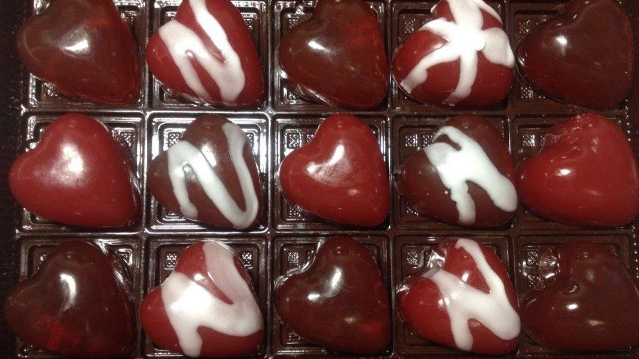 How To Make A Heart Sweets Soap Set - DIY Crafts Tutorial - Guidecentral