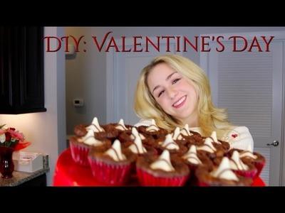 DIY: Chloe's Valentine's Day Treats 2015