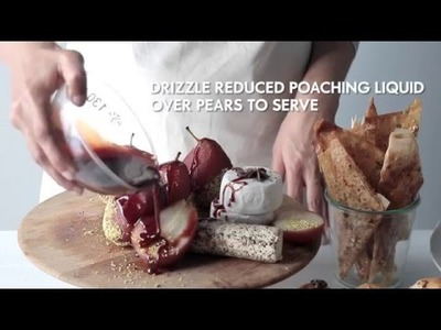 How to create your festive cheese platter | Christmas 2015 | Woolworths SA