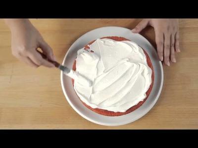 How to Make a Lamb Cake