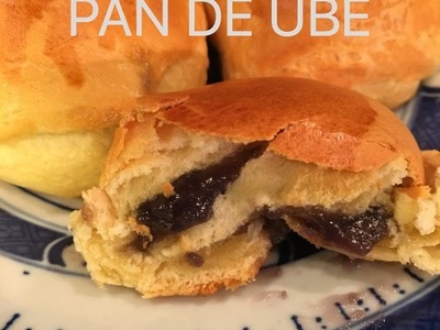 How To Make Ube Bread Or Pan De Ube (#2)