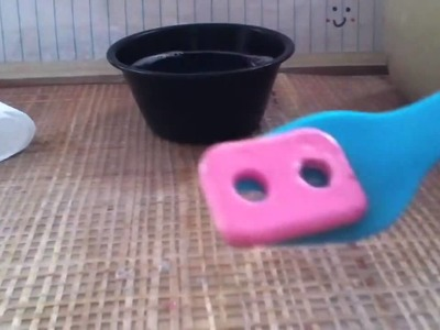 How To Clean Erasers !