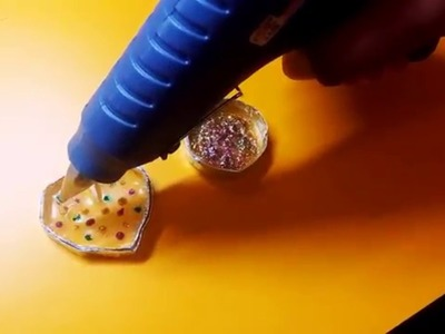 How to make diy keychains