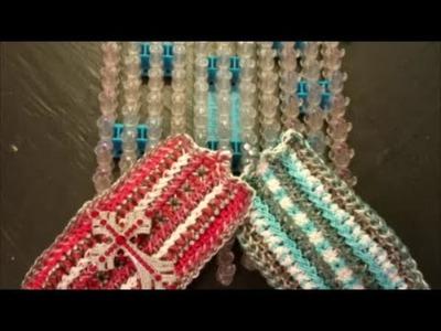 NEW!! Healing Prayers on the Rainbow Loom 4 Looms