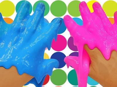 Slime Unboxing for Children   Awesome Slime .  NOT a Pinterest DIY! Yay! Toy Unboxing