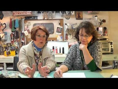 Managing Your Jewelry Making Inventory, B'sue Boutiques
