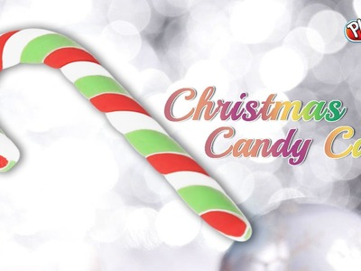 Play Doh Christmas Candy Cane | Christmas Candy Cane | Christmas Special