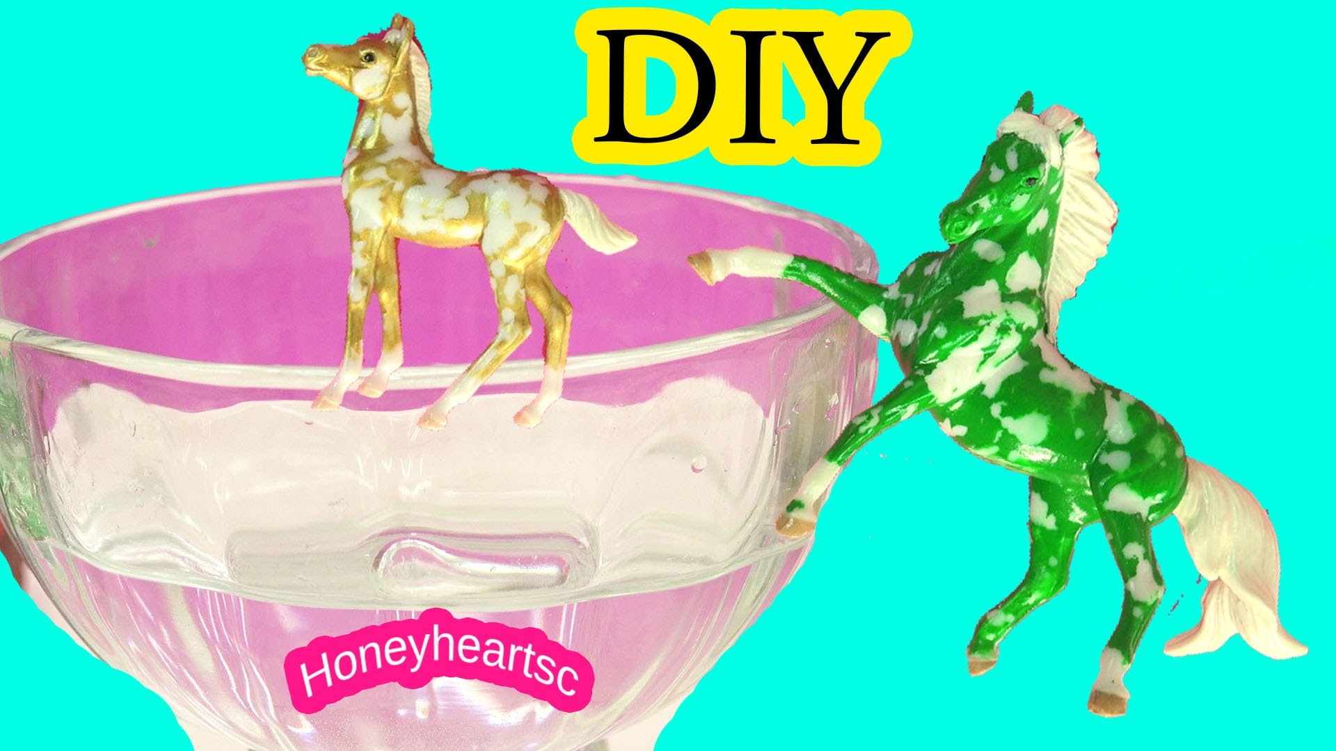 Custom breyer florentine do it yourself painting craft video custom breyer florentine do it yourself painting craft video honeyheartsc horses solutioingenieria Image collections