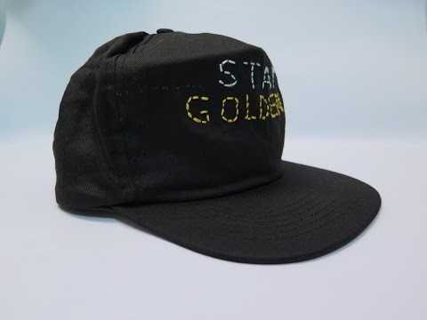 8) DIY cap under $5