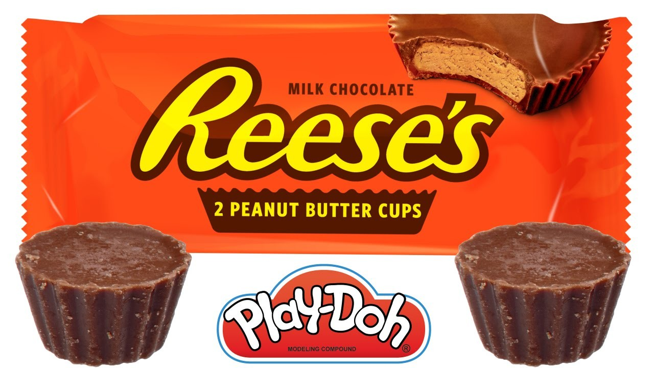 REESE'S | Peanut Butter Cups | Chocolate and Peanut Butter ...