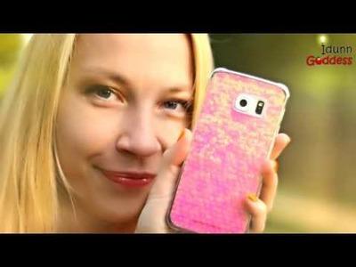 Ốp lưng điện thoại--- DIY Phone Case Designs   How To Make Custom Phone Covers Tutorial