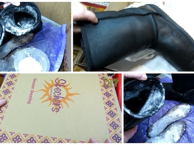 How To Care For Ugg Boots With Natural Means