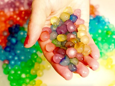 How To Make Edible Water Beads