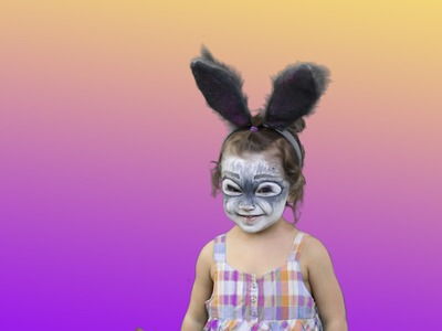 Learn to Sew: How to Make Bunny Ears