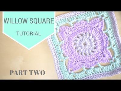 CROCHET: Willow Square PART 2 | Bella Coco