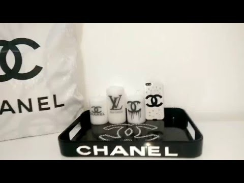 DIY IPhone Cases   Chanel Iphone Case & More ideas