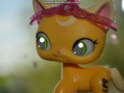 How I do the eyes for lps edits|PARADISELPS|