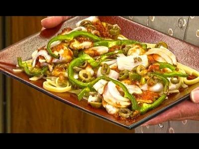 How to Cook Bake Fish Bluegills