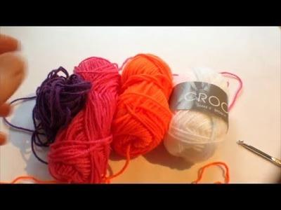 Art of Crochet - Issue 31