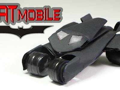 How To Make A Batman Car - (Batmobile)