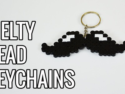 How to make a Homemade Keychain