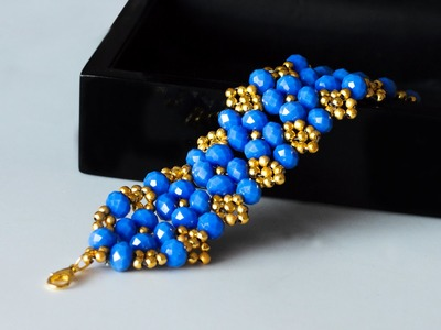 How to make bracelet at home | DIY bracelet
