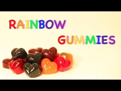 How To Make Homemade Gummy Bears