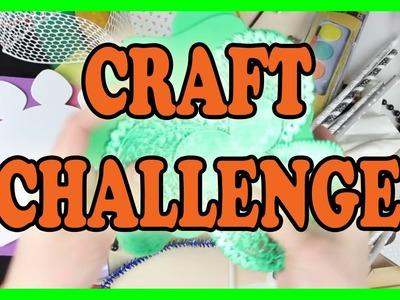 #MBMCRAFTCHALLENGE - February Craft Challenge Highlights