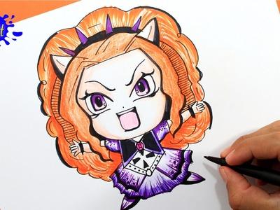 My little pony: Como Pintar  Adagio Dazzle. How to Paint my little pony. how to Draw Adagio Dazzle