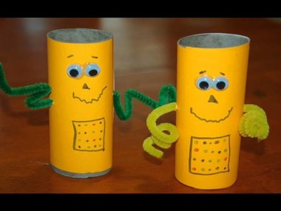DIY Adorable Crafts For Kids Home Activities _ Mom & Kids Creation.어린이 집 활동을위한 공예
