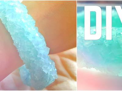 DIY | CRYSTAL Bracelet