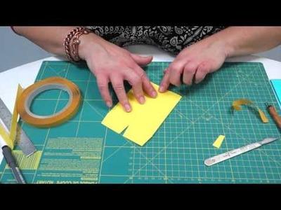 How To Make Milk Carton gift boxes