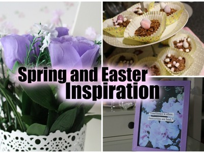Spring Diy.Food inspiration 2016