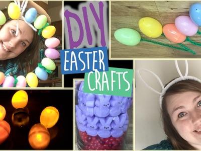 DIY Easter Crafts | Alexandra Kestell