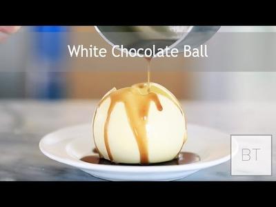 The White Chocolate Ball