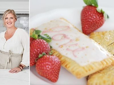 RECIPE: Make Easy Homemade Pastries For Valentine's Day!