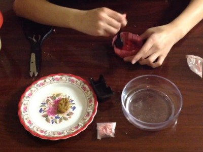 DIY Homemade Popin Cookin Kit