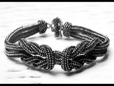 Project Tutorial: Forever Tango Bracelet