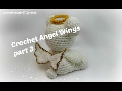 Angel Wings Part 3