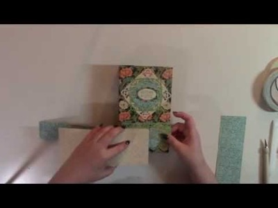 Tags Fully Loaded Mini Album Video Tutorial