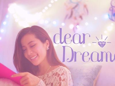 Dear Dreamer *:・゚✧