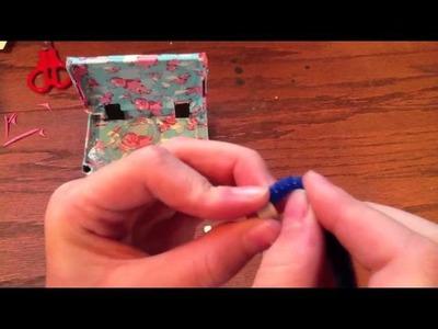 How to make an AG doll Spy Kit