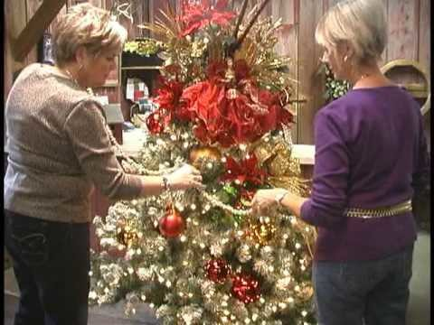 How To: Decorating Your Christmas Tree